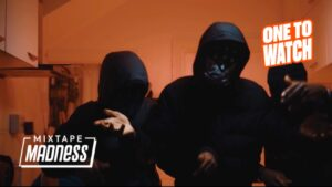 Maysqueeze x Riskey x Bagzoverfame – Beef (Music Video) | @MixtapeMadness