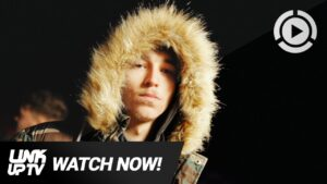 Midge – Born wid it | Link Up TV