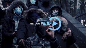 Millz(8) x Jc(8) – Lean Wid It (Music Video) | Pressplay