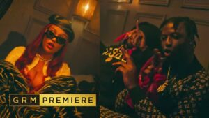 Miss LaFamilia ft. Abra Cadabra – Dumb Flex [Music Video] | GRM Daily