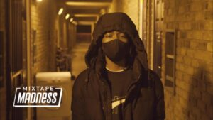 #MM Lil solo – Work (Music Video) | @MixtapeMadness