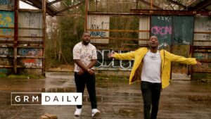Motive x Nashez – Wanna Dance [Music Video] | GRM Daily