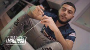 MR – Hustle (Music Video) | @MixtapeMadness