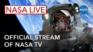 NASA 🔴 LIVE MARS LANDING