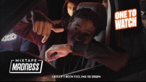 Nino SLG – No Stopping (Music Video)   @MixtapeMadness