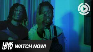Nino x Shellz (AFFILLIATION) – Quick Banger [Music Video]   Link Up TV