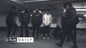 No Tourists – Dumbo [Music Video] | GRM Daily
