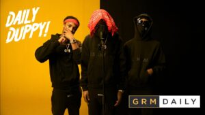OFB – Daily Duppy   GRM Daily