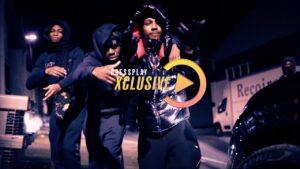 #OFB Dsavv X Akz – No Behaviour (Music Video)