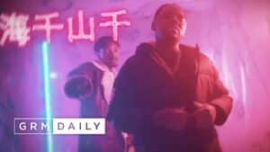 Offmazza feat. Pe$chi – Kiss & Touch [Music Video] | GRM Daily
