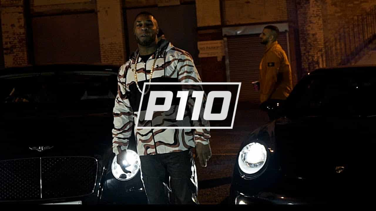 P110 – CazzyBlax – Best 16 [Music Video]