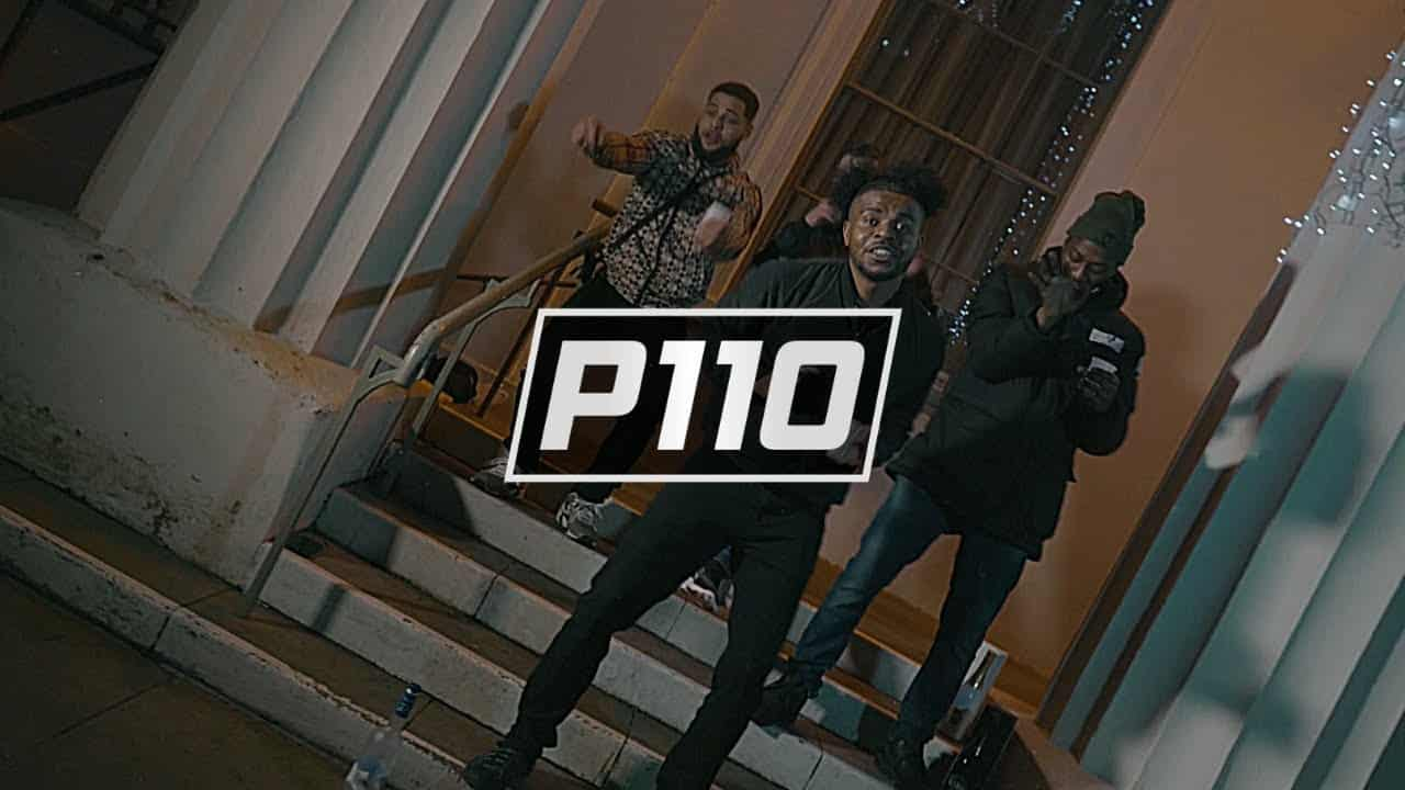 P110 – El Prince – Headache [Music Video]