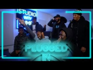 Plugged In Special W/Fumez The Engineer | Pressplay