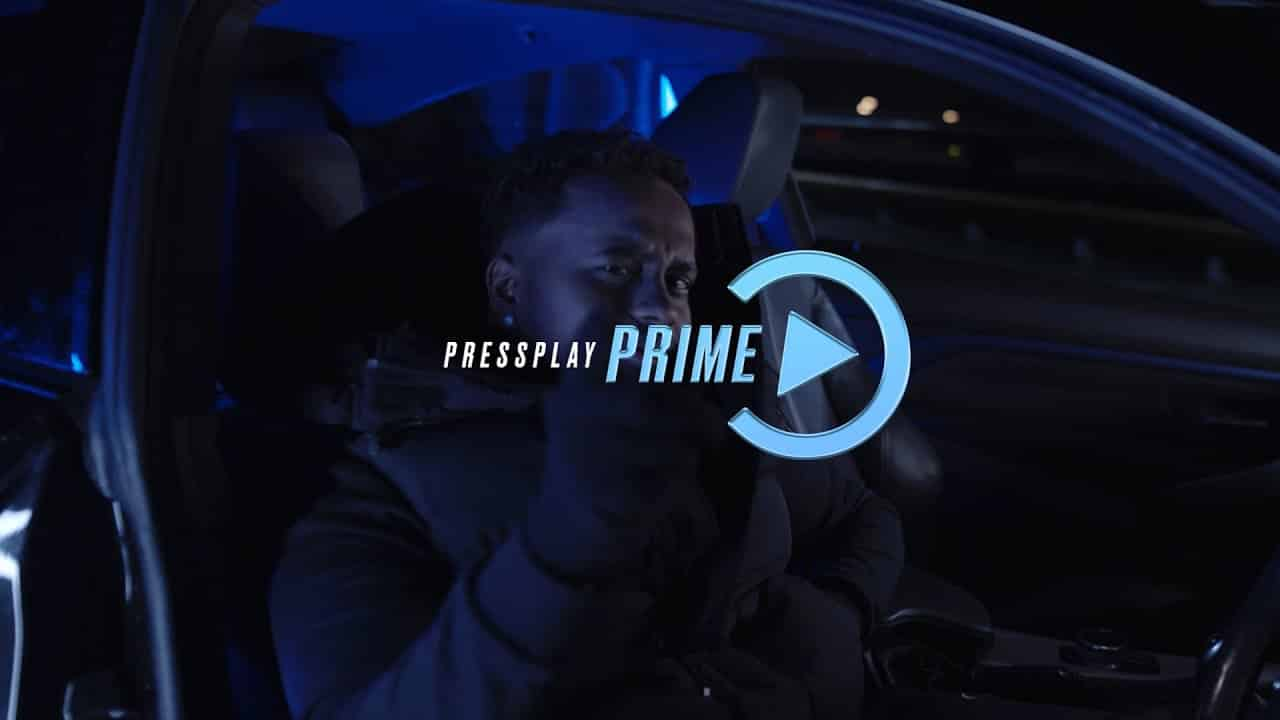 R3mi – Distribute (Music Video) | Presssplay