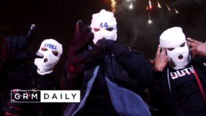 Richy2trill (Skimzee) x Frenzi44 – LOL'BYE [Music Video] | GRM Daily