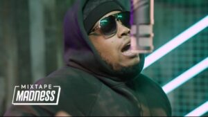 S Fiz – Low Life (Music Video) | @MixtapeMadness
