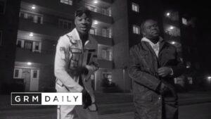Scratch Feat. SK – Criminal [Music Video]   GRM Daily