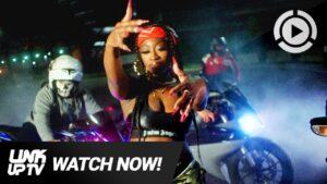 Shasimone – Supersize | Link Up TV