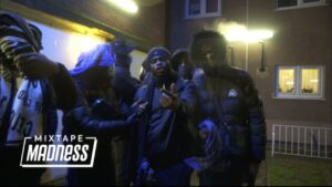 Skcrip – Fillings (Music Video) | @MixtapeMadness