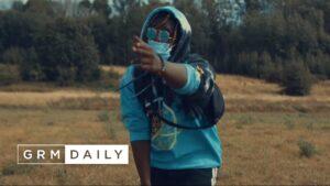Strydes – No Smoking [Music Video]   GRM Daily