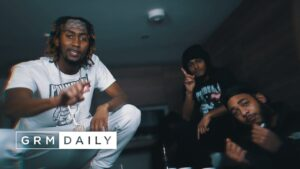 SV – With Ease [Music Video] | GRM Daily
