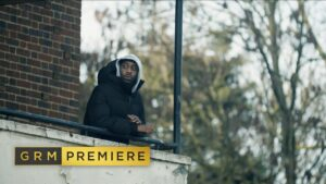 Teks Sinatra – Scared Of Getting Old   GRM Daily