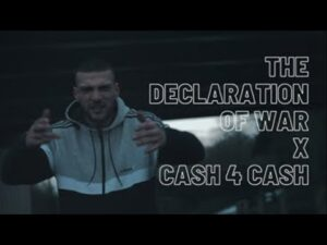 TheRealRP – Declaration Of War | Send [WHOSDABOSS]