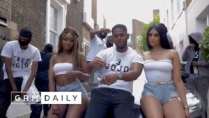 Tiago Brown – Prenup [Music Video]   GRM Daily