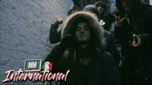 Tommy Brillante – Olè Olà #italiandrill (Music Video)  @MixtapeMadness