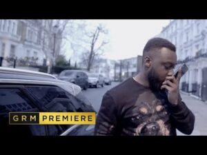 Trapstar Toxic – Problem Solved [Music Video] | GRM Daily