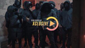 Trizzac X Karma X Skengdo X AM –  No Fibs (Music Video) Pressplay