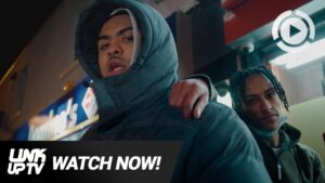 Ty Silence – Real One ft. D4 Muni [Music Video] | Link Up TV