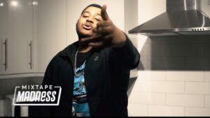 Unit – For The Love (Music Video) | @MixtapeMadness