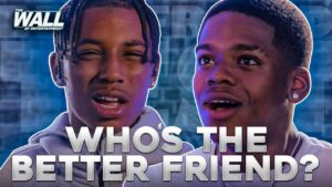 WHO IS THE WORST FRIEND OUT OF ASMXLLS AND MKFRAY?! | Friendship Test S1EP1