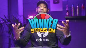 Winner Stays On W/ Marvin Abbey #1 Highlights | The Hub
