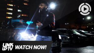XV – Outta Trust [Music Video] | Link Up TV