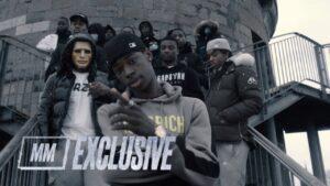 Young Iz x Ksav #A92 – Block Boy (Music Video) | @MixtapeMadness