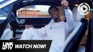 YR – Undefeated For Real (La La La) [Music Video] | Link Up TV