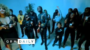 Yung Saber Ft. Stylo G – Tump & Kick Remix [Music Video] | GRM Daily