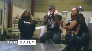 Zé – A Boogie [Music Video] | GRM Daily