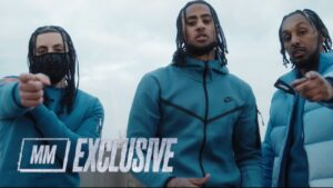 ZK x TY x Sav'O – Wish I Could (Music Video) | @MixtapeMadness