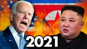 10 North Korea News Stories From 2021