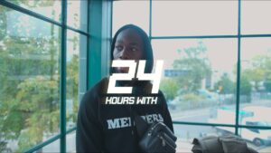 24 Hours with RA   Link Up TV Originals
