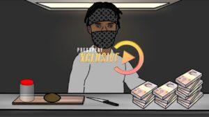 #410 JaySlapIt X BT – BK2BK (Music Video) | Pressplay