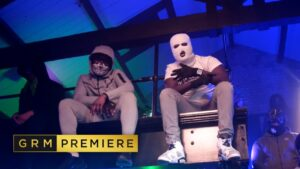 #410 TS x AM – 2Skengs [Music Video] | GRM Daily