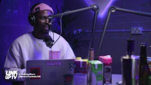 90's Baby Show LIVE w/ Temi Alchemy x Fred Santana x VPinthecut Highlights #1   The Hub