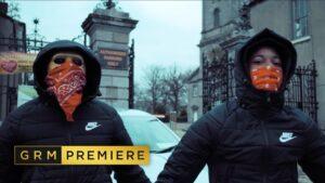 #A92 🇮🇪 Nikz x Ksav – Repeat It [Music Video]   GRM Daily