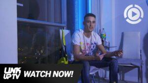 Adzino – Diamond in the dirt [Music Video] | Link Up TV