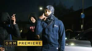 Aystar – The Drop ft. Kyze [Music Video]   GRM Daily