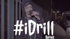 Beaney  – iDrill | Freestyle [WHOSDABOSS]